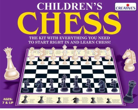 Children's Chess – Kids Maths game