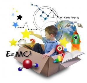 STEM - Science Technology Engineering Maths