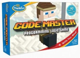 Code Master | Programming for Kids | Age 8+