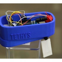 Tethys water contamiation tester