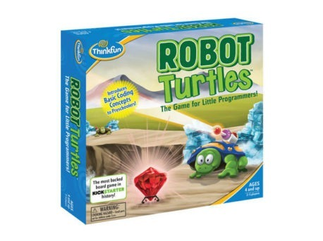 Thinkfun Robot Turtles - Programming Games for Kids