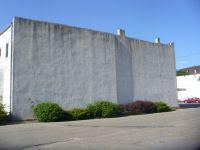 Getting ready for the mural | Rachel Epp Buller