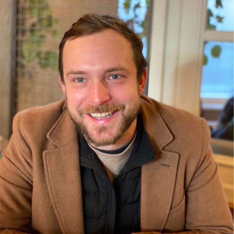 Julien Entresangle