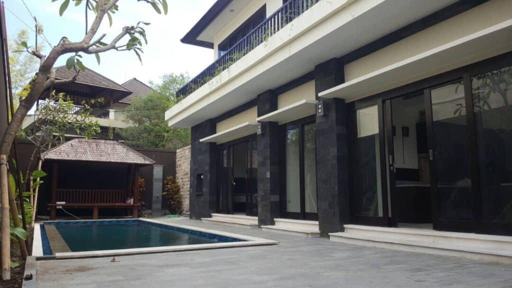 Promo 68 Off Villa Elanora 1 Jl Pamelisan Agung Gang