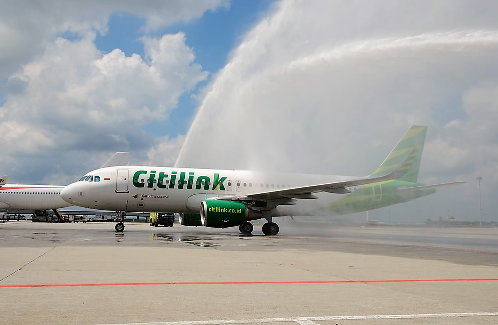 Citilink, a subsidiary of national flag carrier Garuda Indonesia, is set to launch its second direct flight to Australia from Denpasar