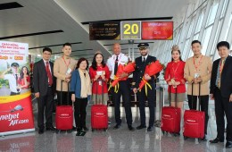 First Ever Direct Flight From Hanoi To Bali Will Be Serviced By Vietjet