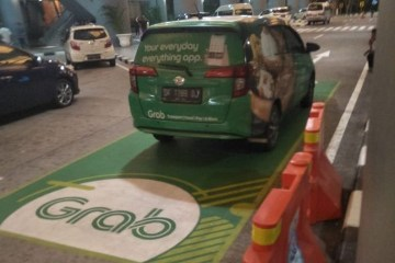 Grab Is Now Officially Allowed At The Aiport As Taxi Mafia Loses Battle