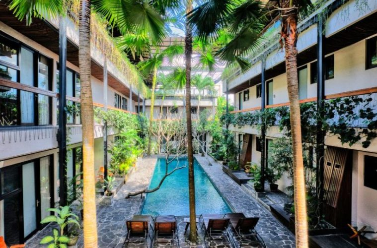 Outpost Will Launch 3rd Co-Working & Living Location in Bali This Week