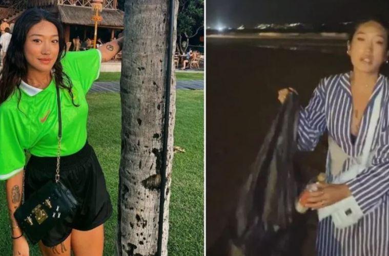 South Korean DJ Peggy Gou Blasts People Who Litter On Bali Beaches