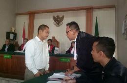Bali Dealer Gets 11 Years in Jail For Teaspoon Of Meth