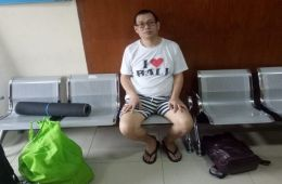Chinese Suspect Facing Death Penalty For Smuggling 3 Kilograms of Meth Into Bali