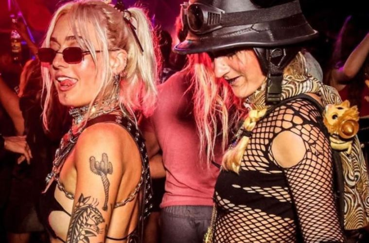 Techno music festival Gypsy Land is set to return to Bali on July 10 and 11.