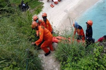 22 year old japanese tourist drowns nusa penida
