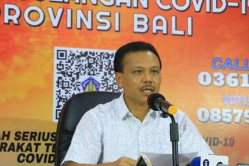 Bali Announces There Have Been 6 Cases of Covid-19 With 2 Deaths
