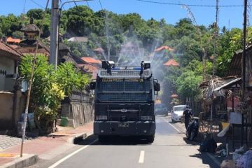 Bali Government Extends Public Stay at Home Advisory Until March 30
