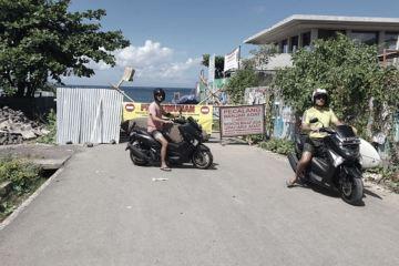 All Major Beaches In Bali Closed Amid Coronavirus Outbreak