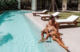 Instagram 'Influencers' Slammed For Bragging About Being Isolated In Their Bali Mansion