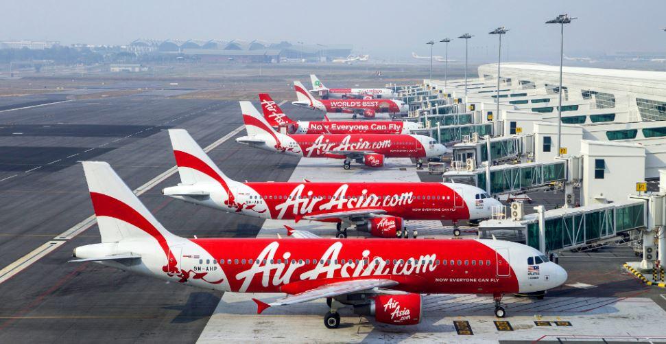 AirAsia Indonesia Extends Flight Suspension Until May 31