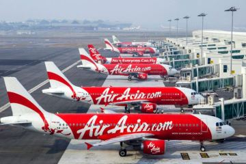 AirAsia Indonesia Extends Flight Suspension Until May 31