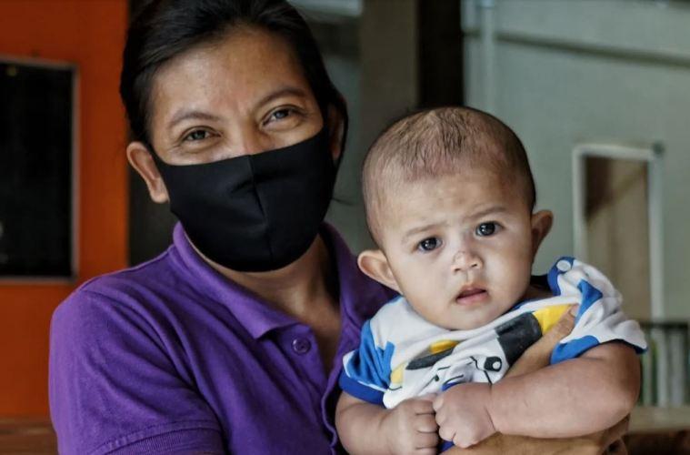 Australian Charity Caring For Bali's Forgotten Children