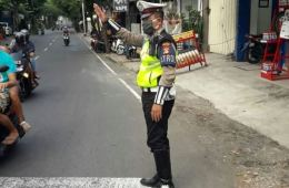 Denpasar Will Restrict Access At City Borders