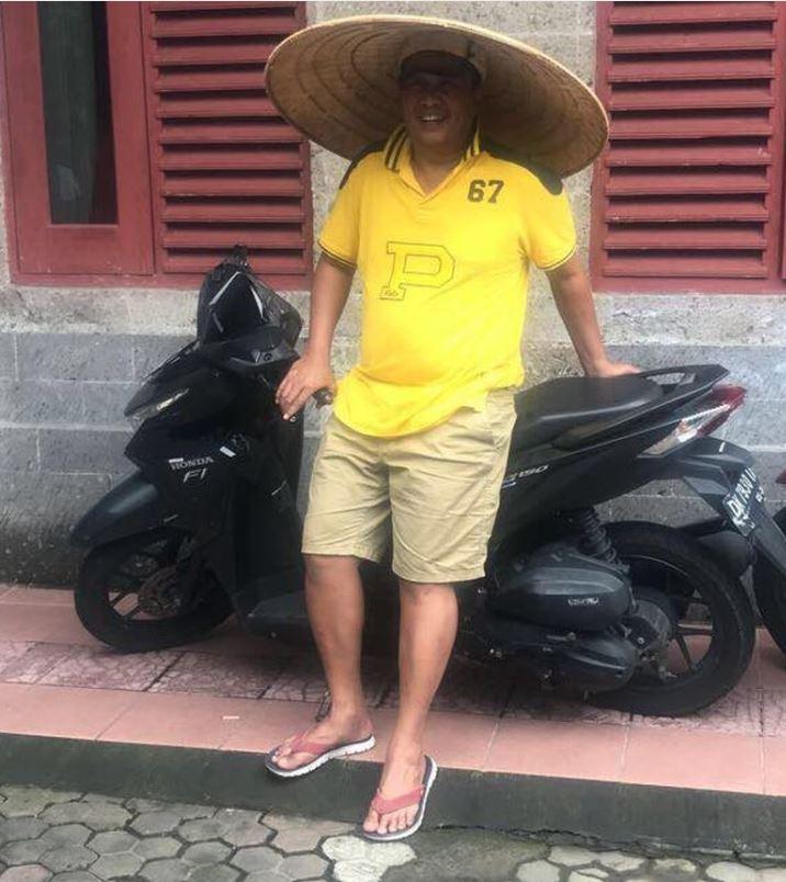Mr Putra Jaya