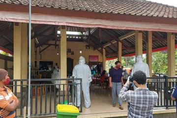 lockdown bangli