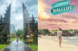 annual weather bali