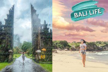 annual weather bali