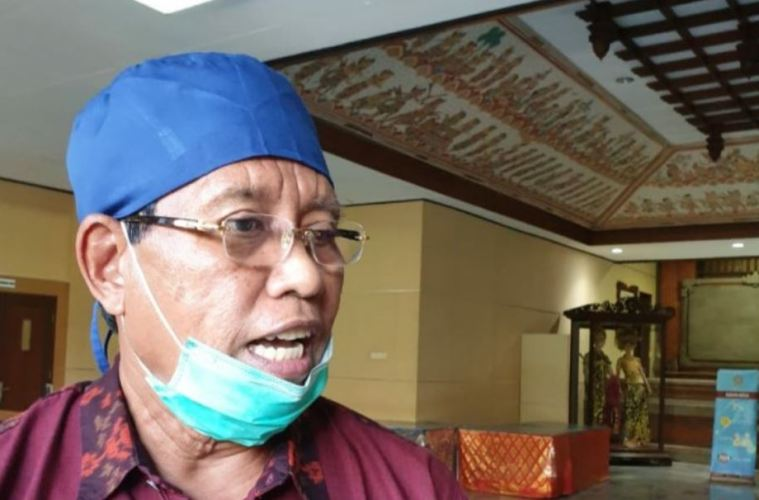7 Bali Doctors Who Tested Positive Admitted To Hospital