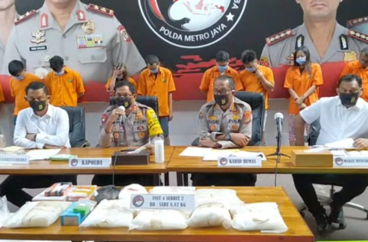 8 People Facing Life In Prison After Bali Manufacturing House Raided
