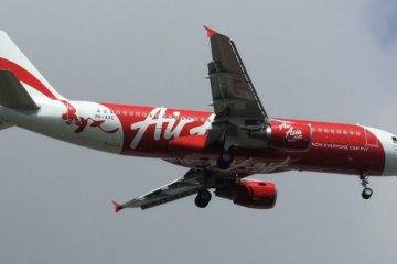AirAsia Flight To Bali Takes Wrong Runway Causing Sharp Turn Upon Take Off