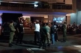 Bali Authorities Shut Down Bar After Failing To Follow Health Protocols