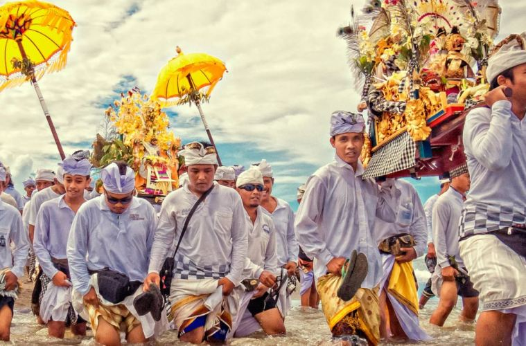 Bali Will Target Tourists From Nearby Countries First When Reopening Borders