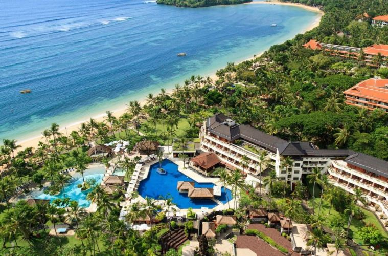 South Bali Will Have Less Blackouts In Tourist Areas of Nusa Dua