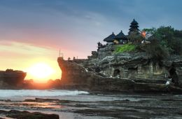 Bali Begins Reopening After 3 Month Lockdown