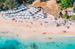 Uluwatu's Revamped Karma Beach Has Reopened in Bali