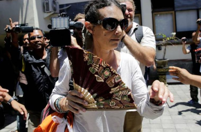 Australian Woman Jailed For Policeman's Death in Bali Gets Early Release