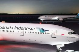 Direct Flights From To Bali From USA & France Planned By Garuda