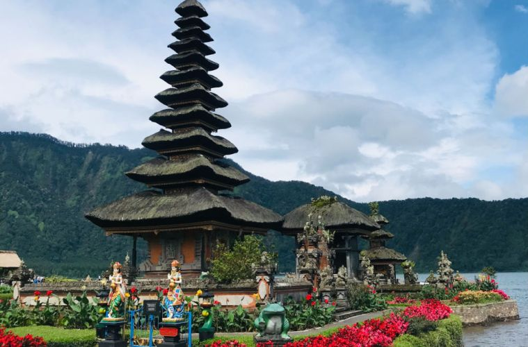 Indonesian Government Now Considering Reopening Bali To International Tourists
