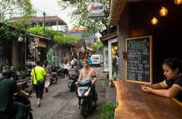 Indonesian Government Will 'Review' Bali's Plan To Reopen in September