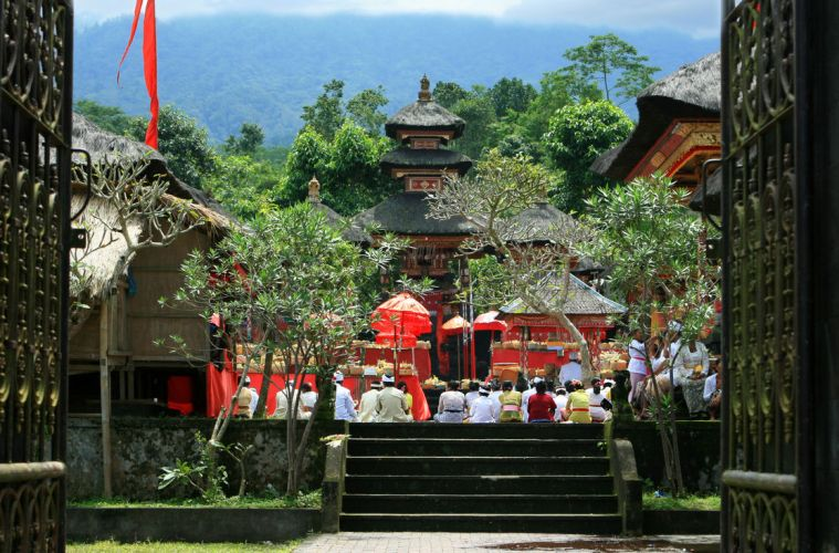 Bali Official Says Spike in Cases are From Religious Ceremonies and Young People