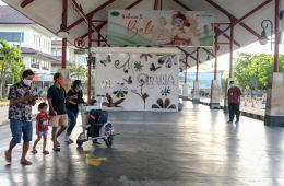 Bali Hotels Begin Closing Their Doors Permanently