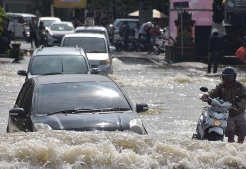 flooding in bali