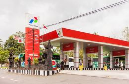 Two Bali Gas Station Managers Caught Cheating Customers Out Of Fuel