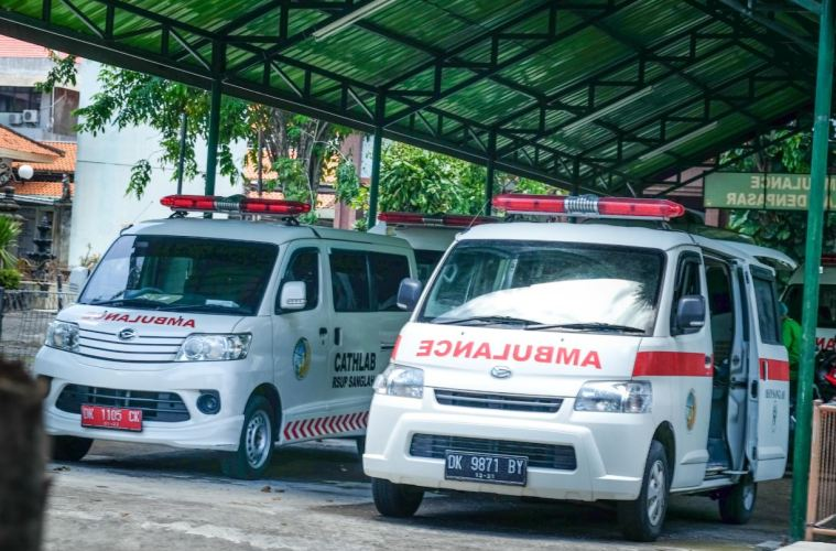 Bali Suicide Rate Has Increased During The Pandemic Says Doctor