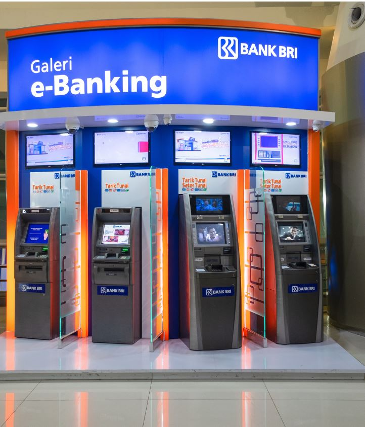 bali bank machines