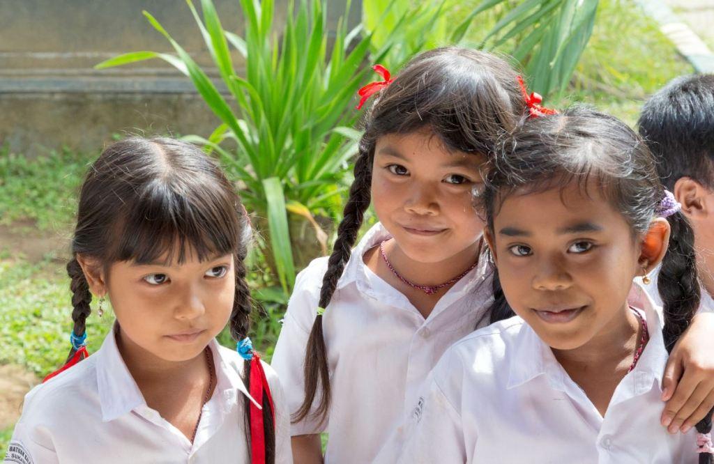 Bali Preparing To Reopen Schools