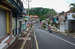 Bali Vice Governor Wants To Restart Ubud Economy