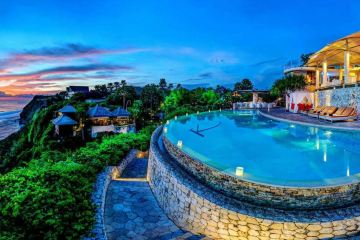 Karma Kandara Resort In Bali Has Reopened With New Health Prevention Protocols